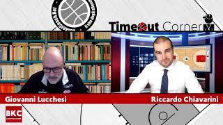 <p>Giovanni Lucchesi - TimeOut Corner</p>