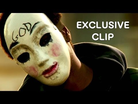 The Purge: Anarchy (1st Clip)