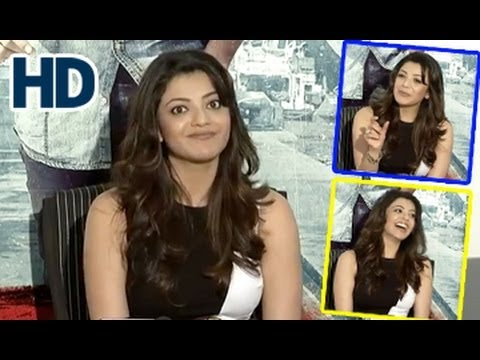Kajal Interview about Yevadu