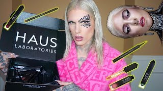 The Truth... Lady Gaga Makeup Review
