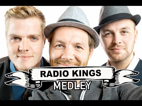 Radio Kings Video