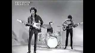 Hey Joe - Jimi Hendrix  (Video)