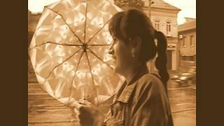 Летний дождик - в  г. Херсоне. Украина.