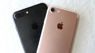 Why Do The iPhone 7 & 7 Plus Have So Many Problems?