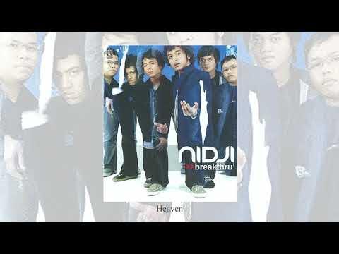 NIDJI - Heaven (Official Audio)