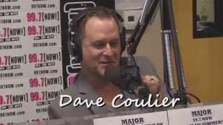 Dave Coulier Talks About His Relationship With Alanis Morissette And Inspiring 'You Oughta Know'