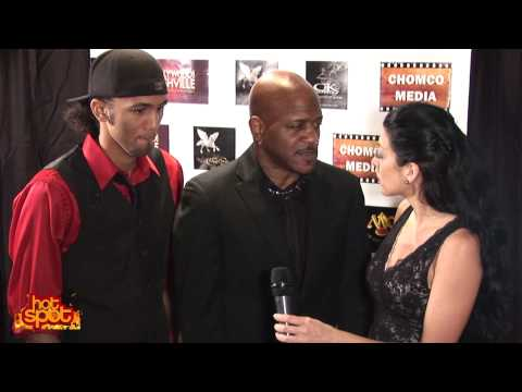 'Hollywood Meets Nashville' Grammy viewing party Joe Wooten interview