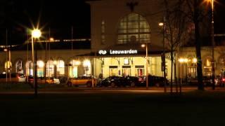 Leeuwarden CS