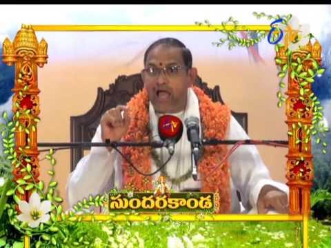 Sundara Kanda | Aradhana | 16th July 2017| ETV Telugu