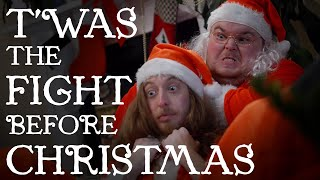 Video for the fight before christmas youtube