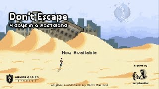 Picture of a game: Don't Escape: 4 Days To Survive