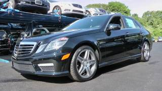 SOLD! 2010 Mercedes-Benz E63 AMG For Sale 631-549-2369