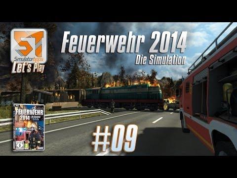 Feuerwehr 2014- Die Simulation , Let`s Play , Premiere, #09