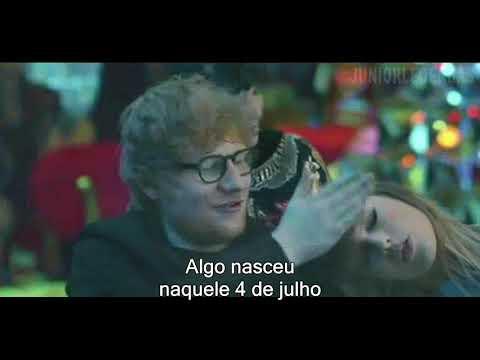 Taylor Swift End Game ft  Ed Sheeran, Future Legendado