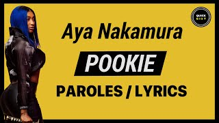 Aya Nakamura   Pookie (Paroles  Video Lyrics With Translations)