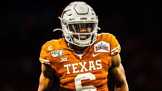 Texas Longhorns Football (2020 Hype) ᴴᴰ