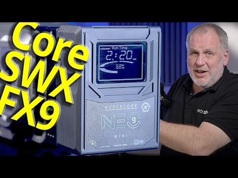 Review: Core SWX FX9 Power Solution