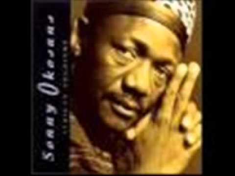 Sonny Okosun – Ogoo Yi  Oluwa … Mase jee ko baje