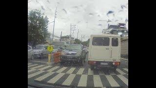Counterflow Idiots Of Manila