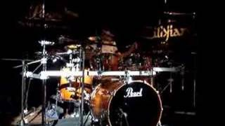 Mike Mangini Drum Clinic Lisbon #3