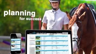 HorseCount video