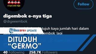 VP Awak Kabin Garuda Indonesia Laporkan Akun yang Mencuitkan Nama Petinggi Garuda Disebut 'Germo'