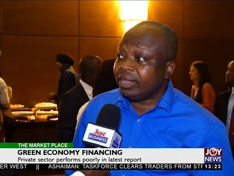 Personal Income Tax   The Market Place on JoyNews 30 7 18