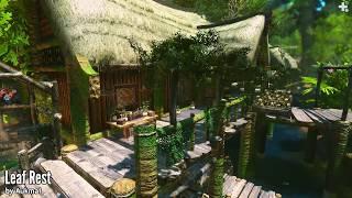Skyrim Mods - Week 115 - Bathing in Dibella's Tub