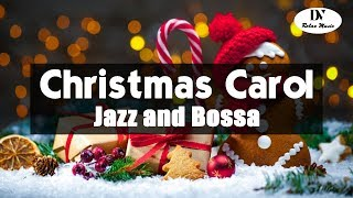 Smooth & Relax Christmas Jazz - 한겨울에 생각나는 겨울 발라드 30곡 ♡♡ 좋은 노래모음 4 부