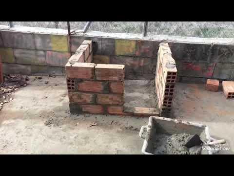 Construcción de una caseta para perros paso a paso.