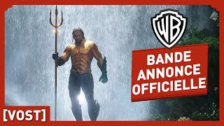 Trailer of Aquaman (2018)