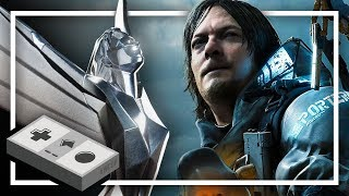 Who Should Win At The Video Game Awards 2019?