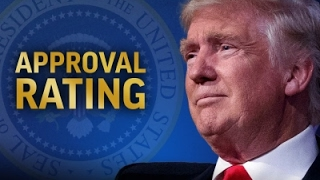 AP Poll: Trump Approval Battered by Health Care