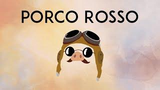 Porco Rosso (Piano Collection)