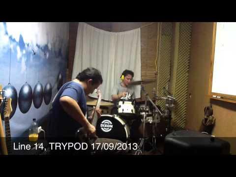 Line 14, TRYPOD 2013