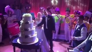 Puzzle Müzik Orkestra Bay Bayan Dj  Düğün Dj Ses - Işık - Görüntü Sistemleri Hizmetleri
