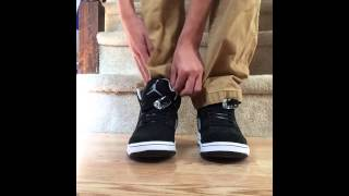 newest 6a248 f1b24 jordan oreo 5 on feet - Kênh video giải trí dành cho thiếu ...