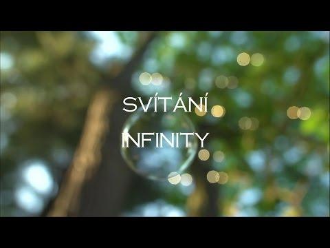 Infinity - Infinity - Svítání (lyrics video)