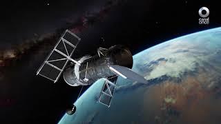 Factor Ciencia - Laboratorio Nacional de Observación de la Tierra