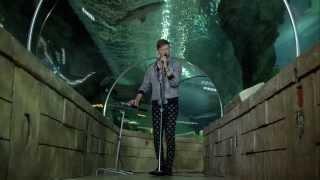 Kisser - Step Rockets (Official Video)