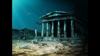 Тайны Атлантиды в поисках исчезнувшего континента
