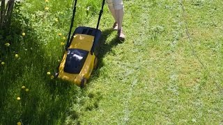 Fall fertilizing is the secret to a green lawn in spring