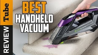 ✅ Vacuum: Best Handheld Vacuum 2019 (Buying Guide)