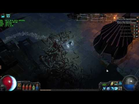 Can you fix problem that its this   :: Path of Exile General