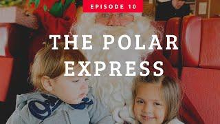 Christmas Train | The Polar Express