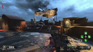 COMO ACTIVAR PACK A PUNCH BLOOD OF THE DEAD! BLACK OPS 4 ZOMBIES TUTORIAL