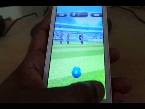 Vidéo Coupe Monde Coup Pied pénalité