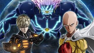 VideoImage1 One Punch Man: A Hero Nobody Knows