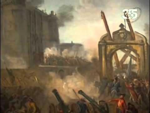 Великая Французская Революция во Франции