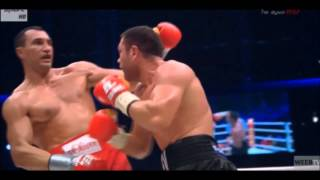 Klitschko vs Pulev Best moments \ Кличко Пулев Лучшие моменты